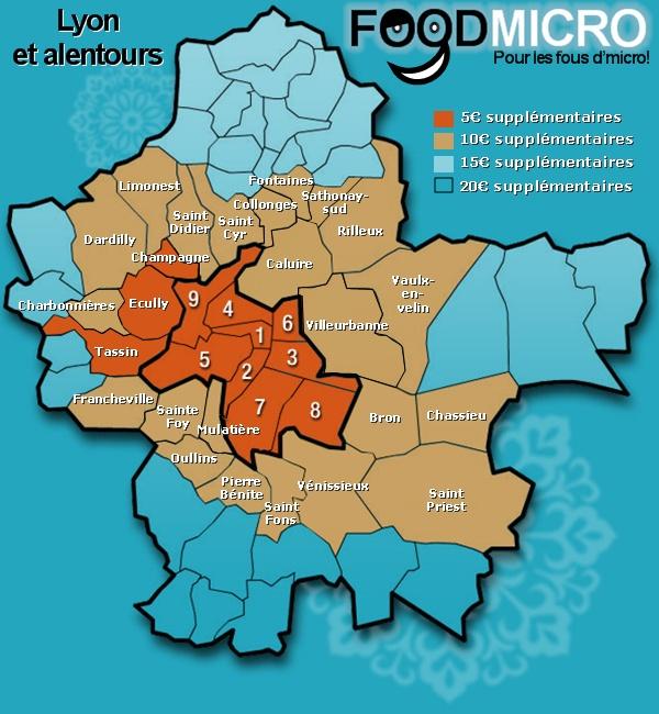 Foodmicro.com, à Lyon, rhône, assistance, dépannage, formation